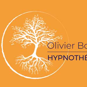 Site Internet d'Olivier Bourgouin, hypnothérapeute à Nantes