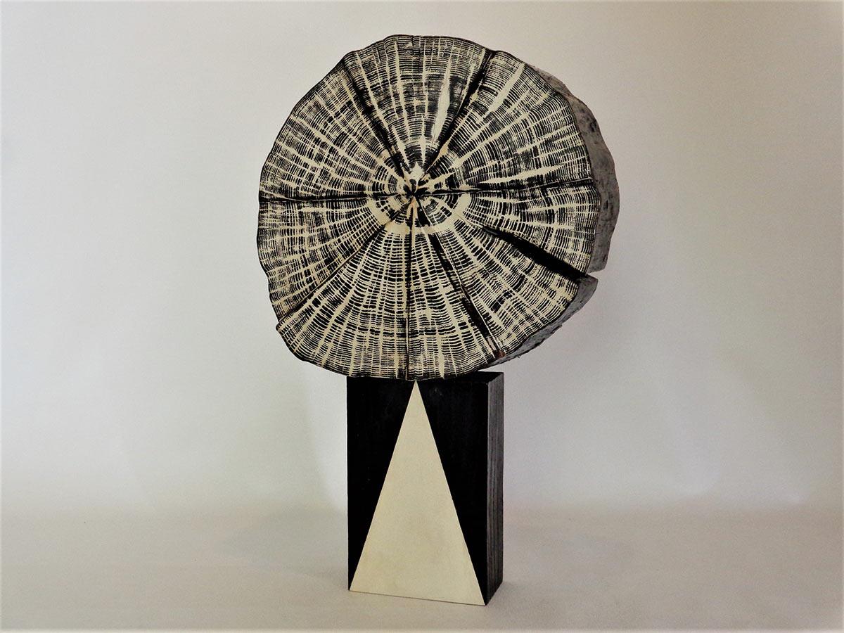 Sculpture Emmanuelle Lessirard