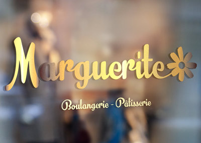 Logo de la Boulangerie Marguerite