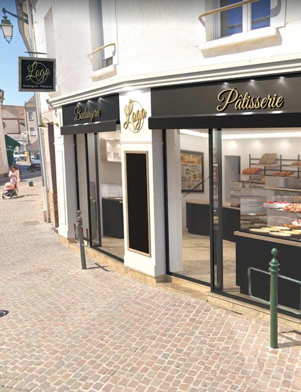Boulangerie Montmorency