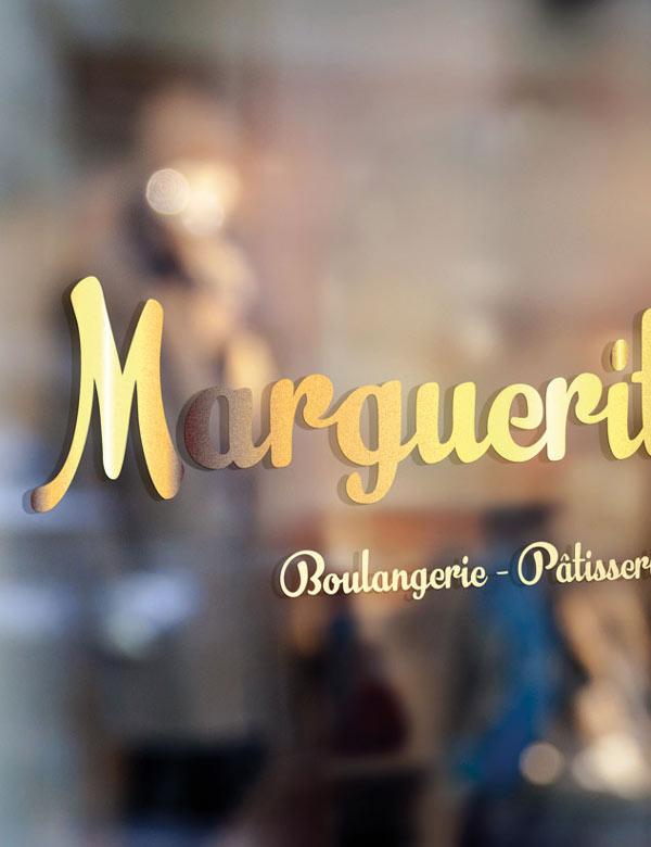 Boulangerie Marguerite - Le Vésinet
