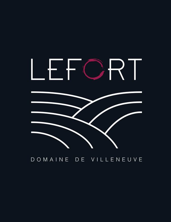 Site internet du Domaine de Villeneuve
